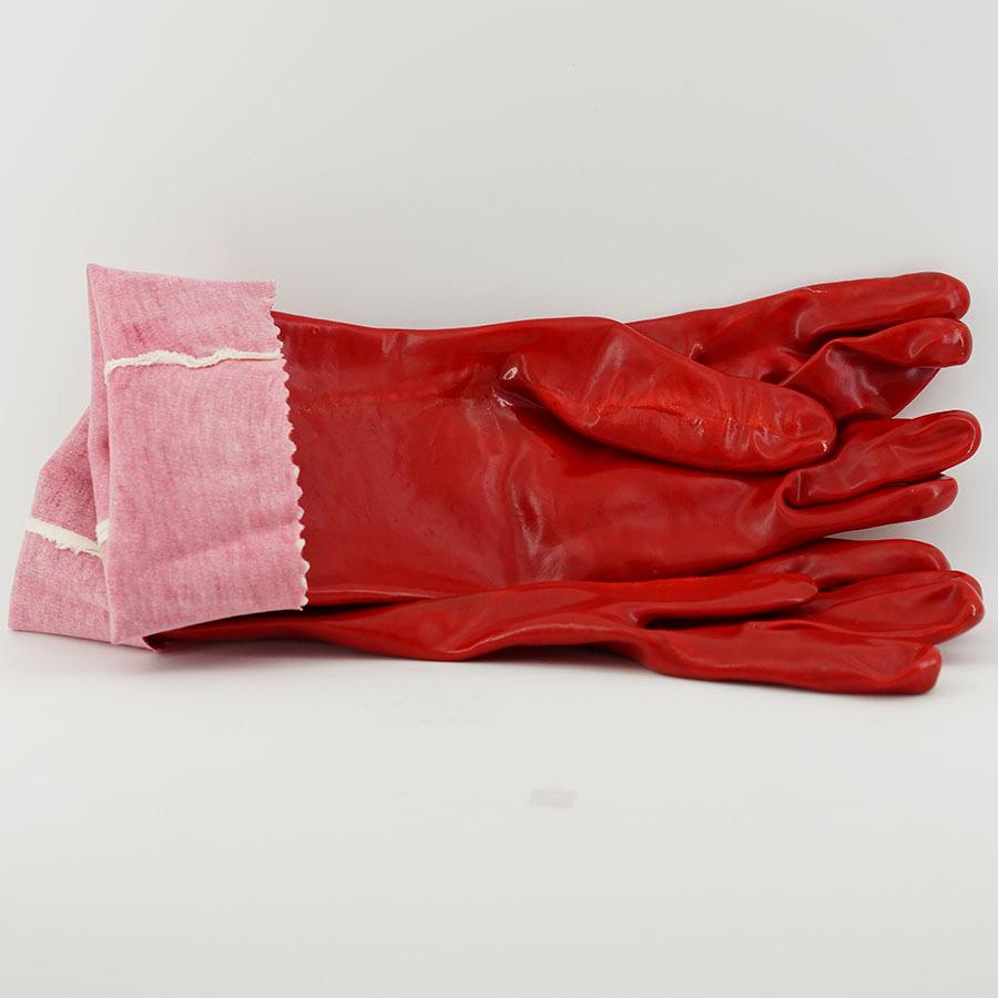 Handschuhe säurefest