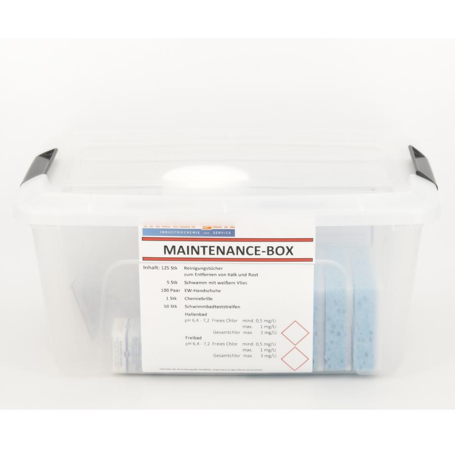 Maintenance-Box